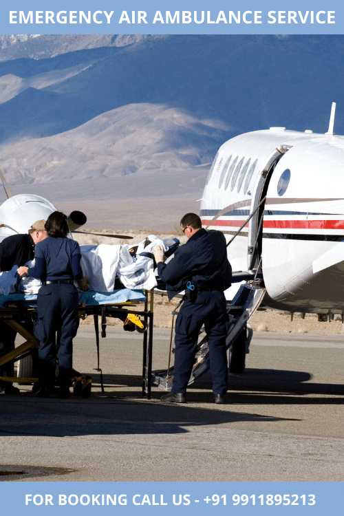 Air Ambulance Service In {State}